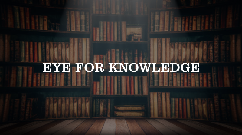 Eye for Knowledge