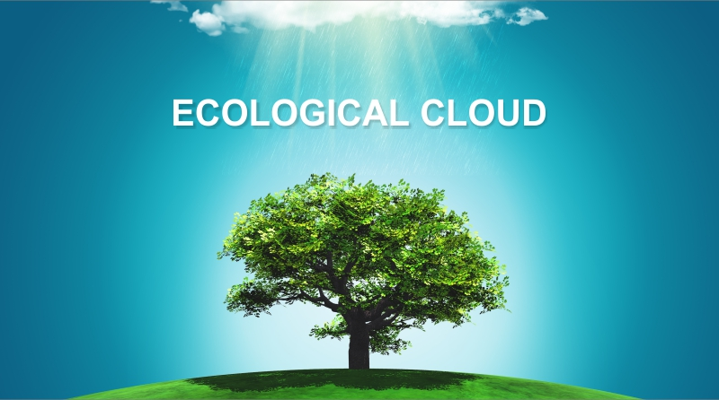 ECOLOGICAL CLOUD