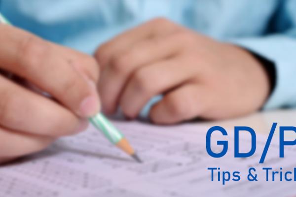 GD/ PI tips and tricks to crack