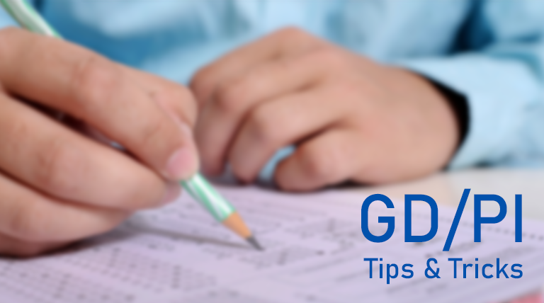 GDPI Tips and Tricks