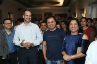 JIMS Alumni Meet 20 Saal baad