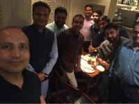 Alumni Coffee Meet of PGDM-IB