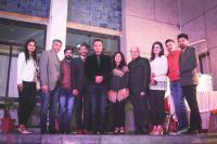 Annual Alumni Meet Christmas Carnival